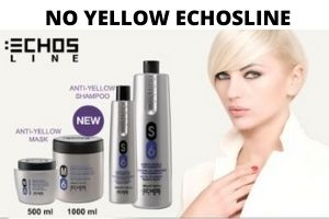 NO YELLOW ECHOSLINE